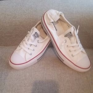Converse All Star® Shoreline Slip-On size 9.5 NWOT
